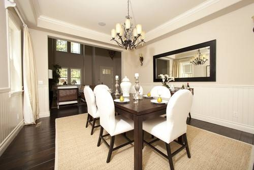 Decorative Mirrors For Dining Room – Large And Beautiful Photos Regarding Dining Mirrors (#6 of 15)