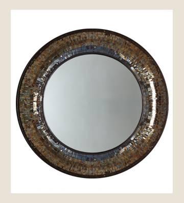 Decorative Mirrors   Large Wall Mirrors   Round Mirror   Unique For Large Round Wall Mirrors (#6 of 15)