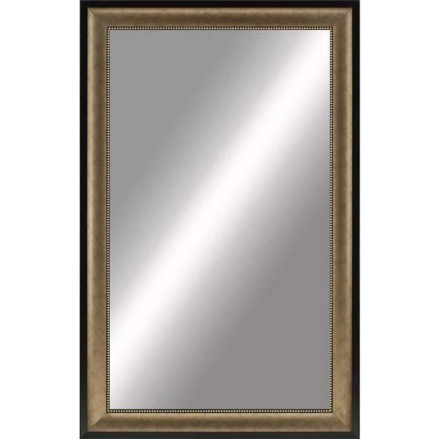 "Decorative Wall Mirrorparagon:""#534 Mldg 24 X 42 Plain"" – Mirrors In Plain Wall Mirrors (#6 of 15)"