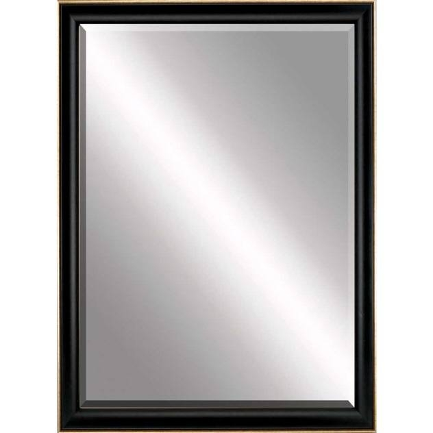 """Decorative Wall Mirrorparagon:""""#701 24 X 36 Beveled"""" – Mirrors Intended For Wall Mirrors 24 X (View 4 of 15)"""