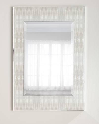 Decorative Wall Mirrors & Floor Mirrors At Horchow With Regard To White Decorative Wall Mirrors (#10 of 15)