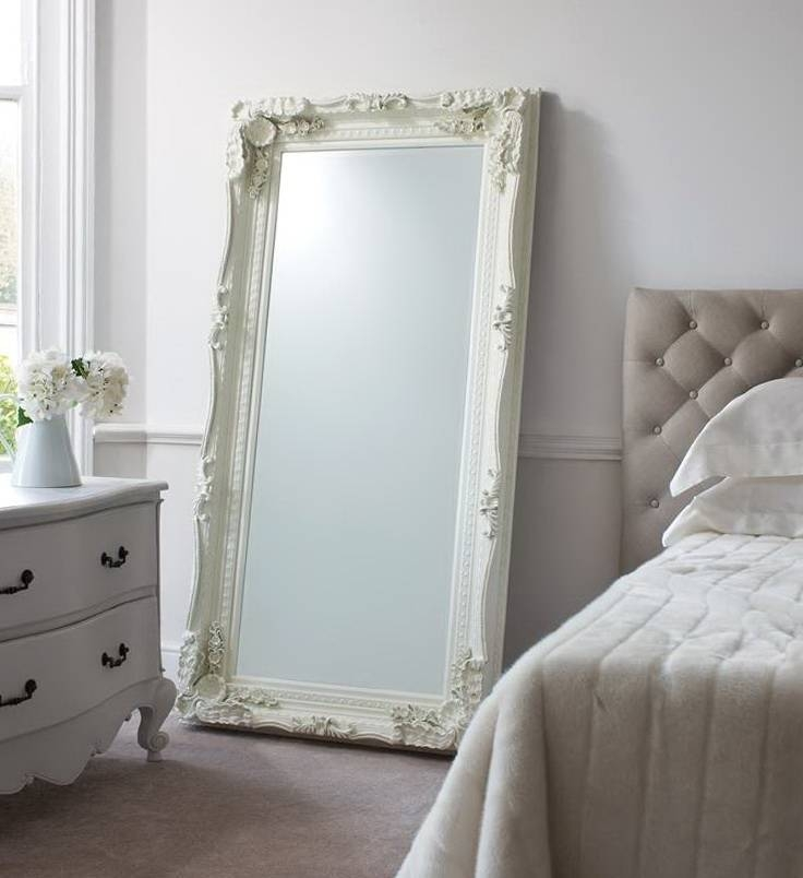 15 ideas of large wall mirrors for bedroom for Big bedroom wall mirror