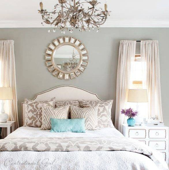 Decorative Wall Mirrors For Bedroom Engaging Interior Architecture Regarding Decorative Wall Mirrors For Bedroom (#11 of 15)