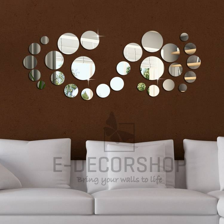 Decorative Wall Mirrors Malaysia – Decorating Walls Ideas With Within Mirrors Decoration On The Wall (View 6 of 15)