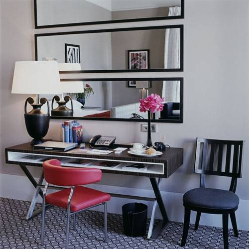 Diy Friday: Great Uses For A Floor Length Mirror Within Diy Large Wall Mirror (#11 of 15)