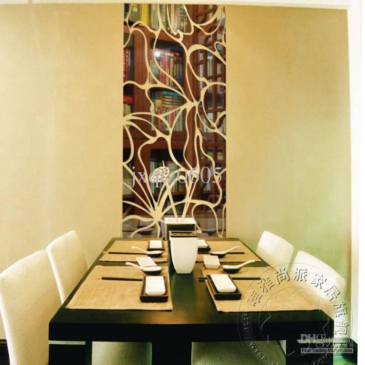 15 Ideas of Acrylic Wall Mirrors