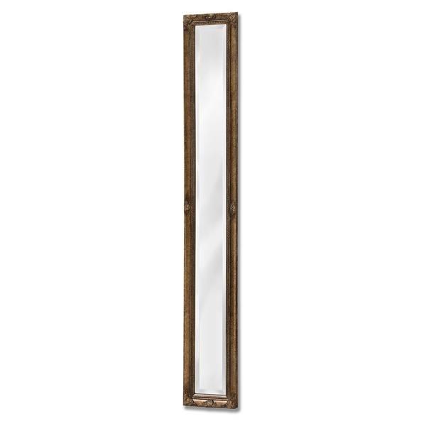 Enchanting 80+ Narrow Wall Mirror Design Decoration Of Infinity With Regard To Long Narrow Wall Mirrors (View 5 of 15)