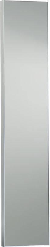 Enchanting 80+ Narrow Wall Mirror Design Decoration Of Infinity With Regard To Long Narrow Wall Mirrors (View 3 of 15)