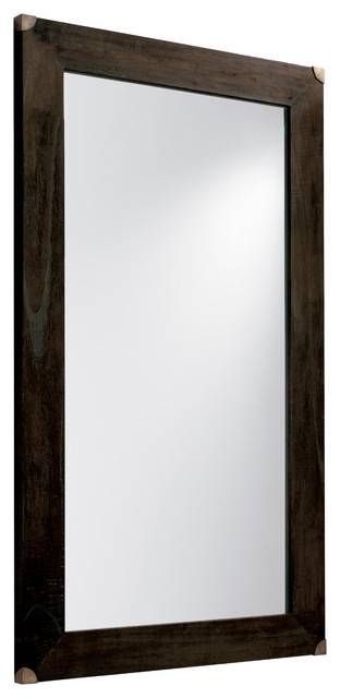 Endearing 30+ Industrial Wall Mirror Design Inspiration Of Kirk Throughout Industrial Wall Mirrors (#8 of 15)