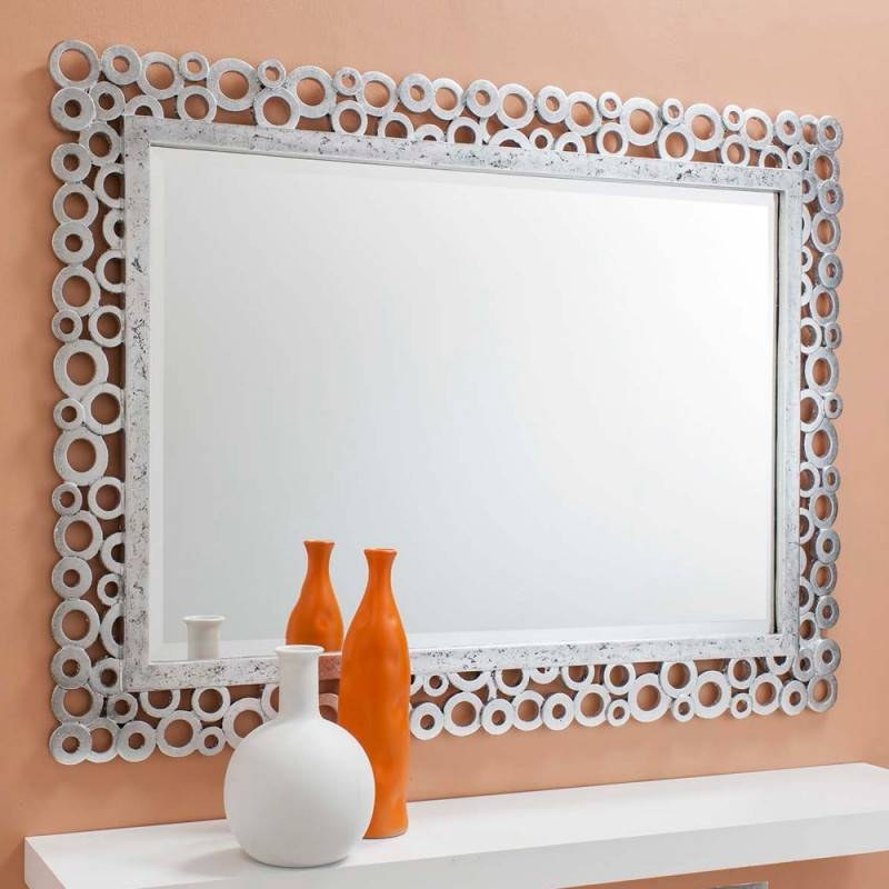 Entrancing 30+ Large Rectangular Wall Mirror Design Ideas Of Large Within Large Silver Wall Mirrors (#8 of 15)