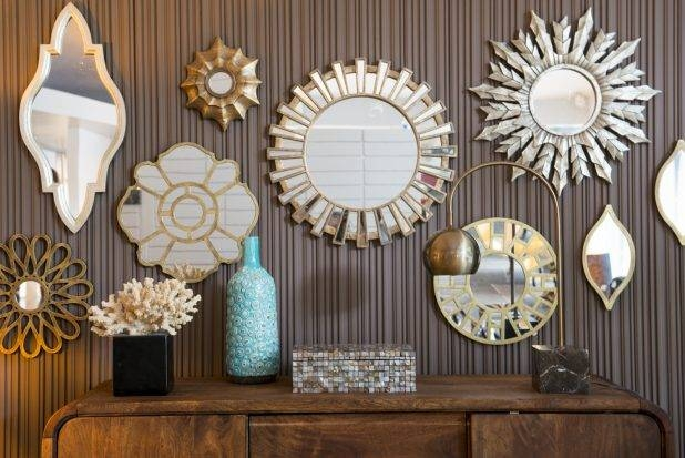 Ergonomic Design Ideas Mirrors At Homegoods Jenny Wall Decor Wall With Regard To Home Goods Wall Mirrors (View 13 of 15)
