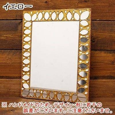 Ethnic Wall Mirror – Designlee With Regard To Ethnic Wall Mirrors (#10 of 15)