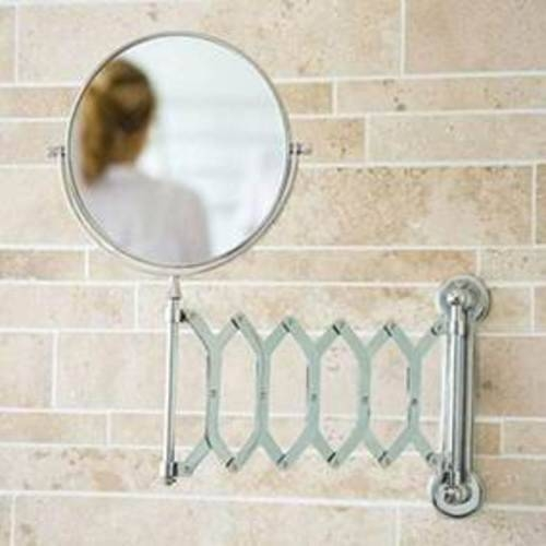 15 Collection Of Extending Wall Mirrors