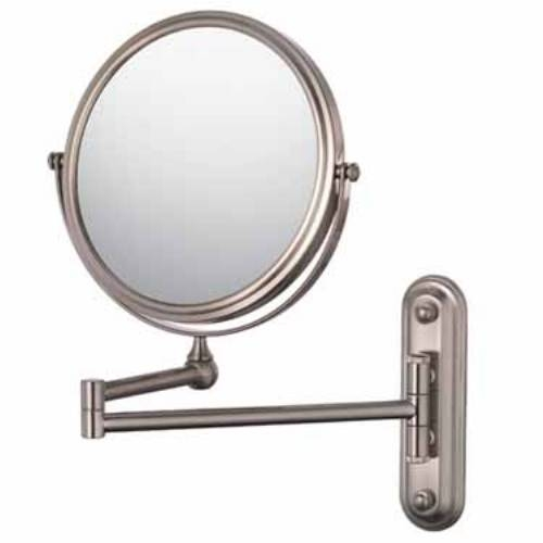 Extension Arm Wall Mirror – Decor Island In Extension Arm Wall Mirrors (#10 of 15)