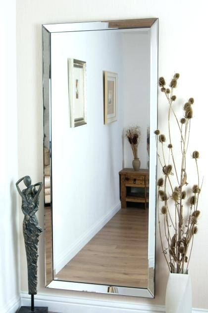 Extra Large Wall Mirror – Designlee Regarding Extra Large Bevelled Edge Wall Mirrors (#5 of 15)