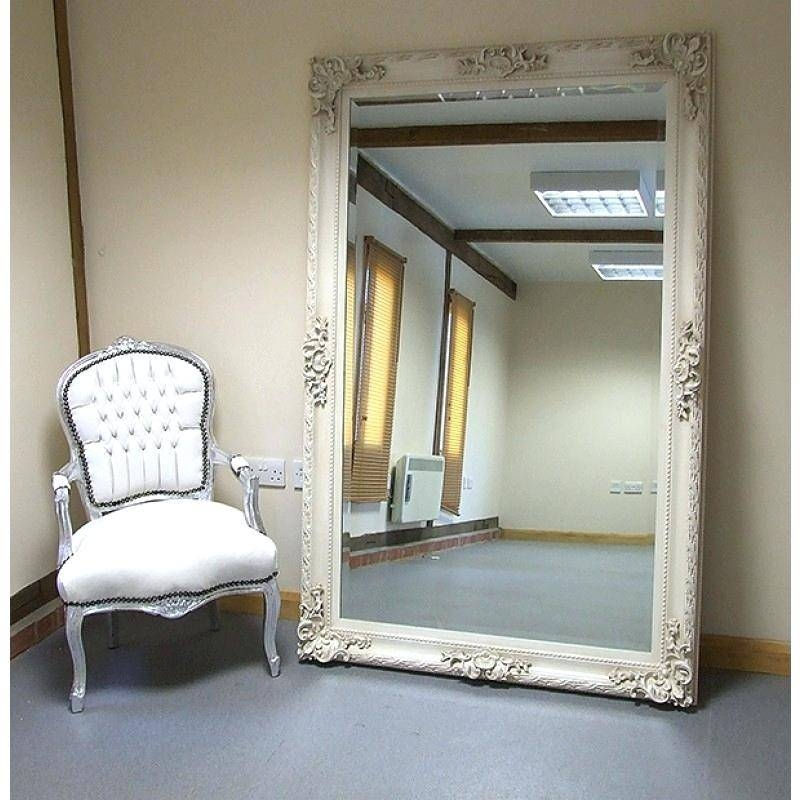 Extra Large Wall Mirror – Designlee Regarding Very Large Wall Mirrors (#6 of 15)