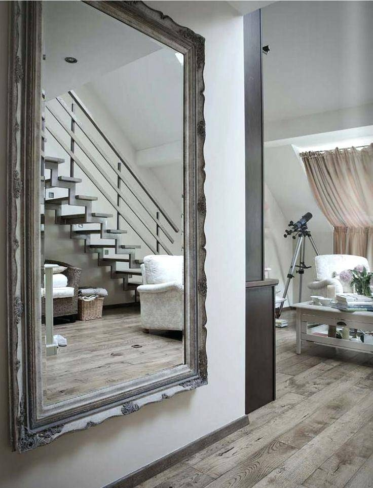 Extra Large Wall Mirror Interior Design Best Mirrors Ideas On For Extra Large Wall Mirrors (#10 of 15)