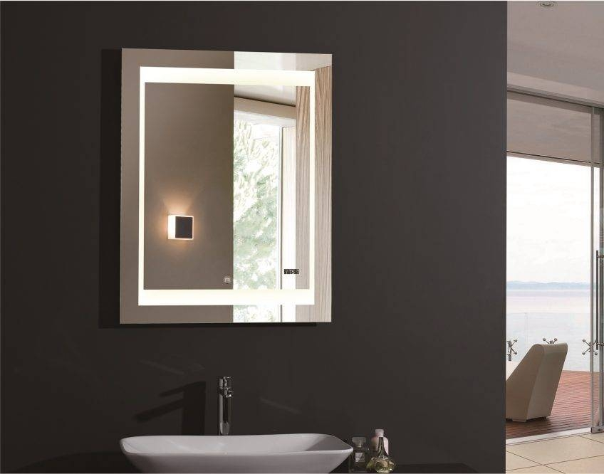 Extra Wide Bathroom Mirrors – Home Design Interior And Exterior Spirit Inside Extra Wide Bathroom Mirrors (#6 of 15)