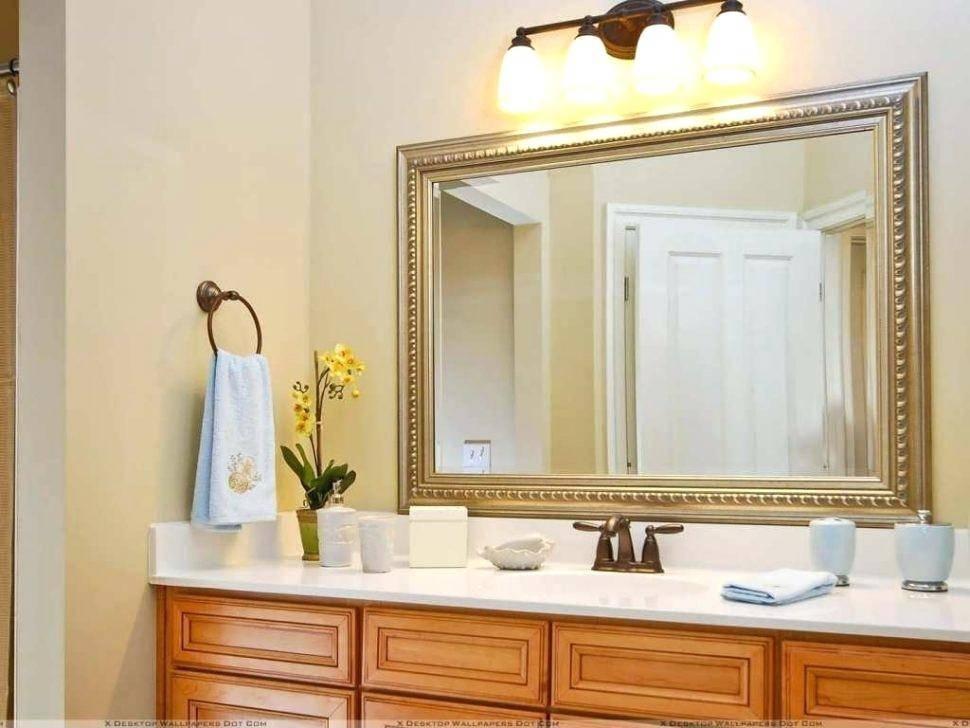 Extra Wide Bathroom Mirrors Large Size Of Bathrooms Bathroom With Extra Wide Bathroom Mirrors (#9 of 15)