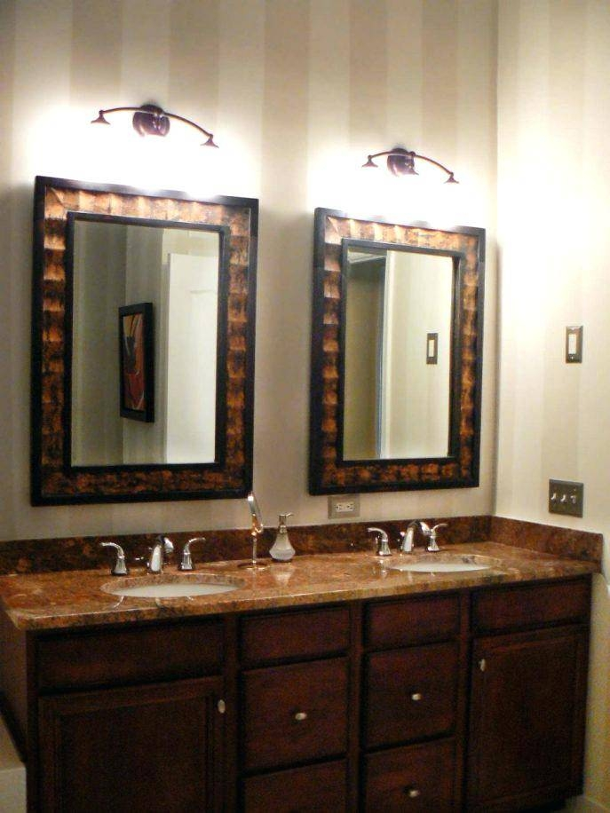 Extra Wide Bathroom Mirrors Medium Size Of Bathrooms Bathroom With Extra Wide Bathroom Mirrors (#10 of 15)
