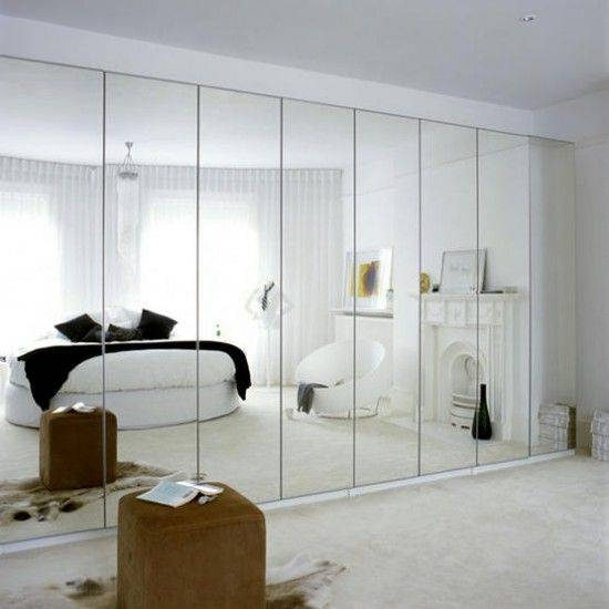 Fabulous Bedroom Wall Mirrors Best 25 Bedroom Mirrors Ideas On Within Wall Mirrors For Bedroom (#13 of 15)