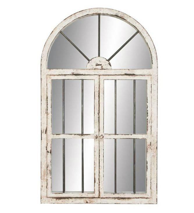 Fair 30+ Distressed Wall Mirror Decorating Design Of American Made Within Distressed Wall Mirrors (#9 of 15)