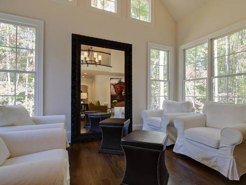Feng Shui Tips Using Mirrors In The Living Room Pertaining To Framed Mirrors For Living Room (#9 of 15)