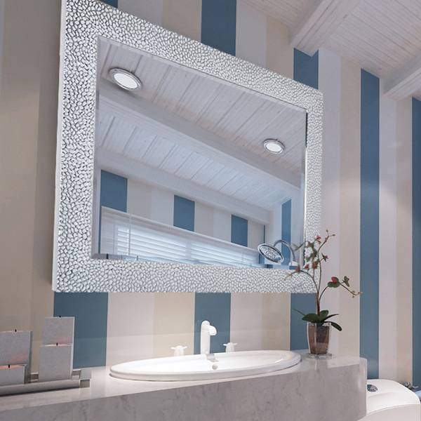 Framed Vanity Mirrors,framed Bathroom Vanity Mirrors,framed With Regard To Bathroom Vanities Mirrors (#9 of 15)