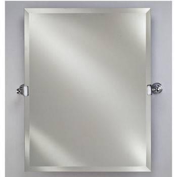 15 photo of tilt wall mirrors - Wall mounted tilting bathroom mirrors ...