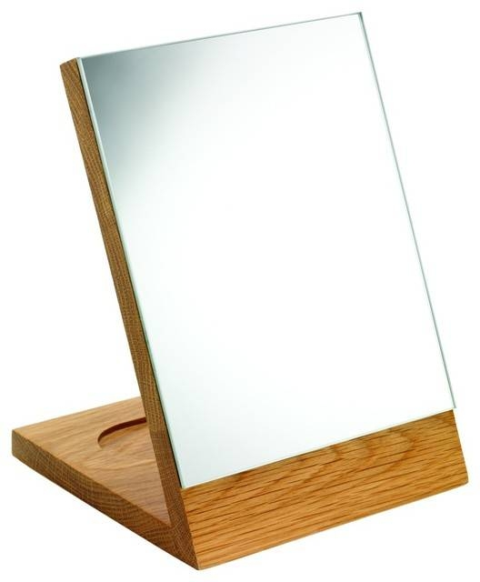 Free Standing Small Mirrors For Bathroom   Useful Reviews Of Throughout Free Standing Bathroom Mirrors (#8 of 15)