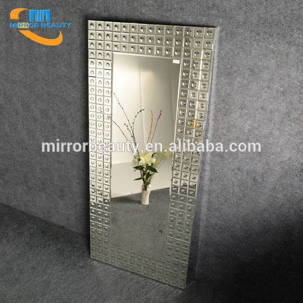 Full Length Decorative Wall Mirrors Astonishing Modern Mounted Throughout Full Length Decorative Wall Mirrors (#6 of 15)
