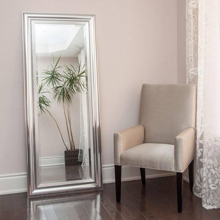 Full Length Decorative Wall Mirrors | Ericakurey With Decorative Full Length Wall Mirrors (#15 of 15)