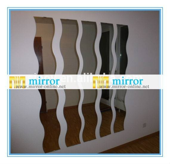 Full Length Oval Wall Mirror, Full Length Oval Wall Mirror Pertaining To Full Length Wavy Wall Mirrors (#6 of 15)