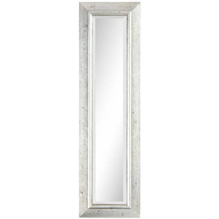 Full Length Wall Mirror Ebay — All Home Design Solutions : The Pertaining To White Full Length Wall Mirrors (#6 of 15)