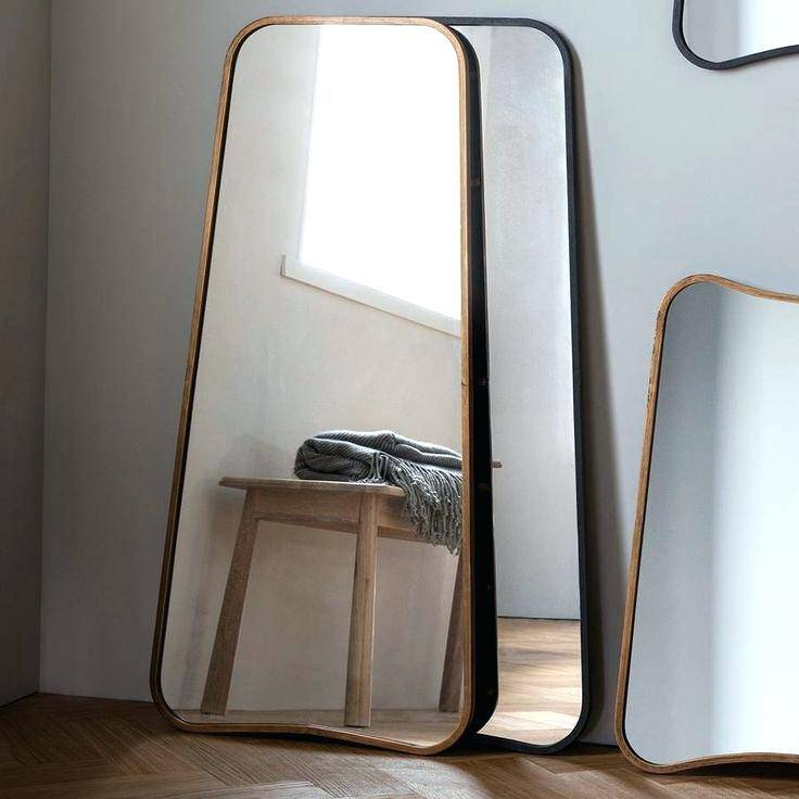 15 inspirations of childrens full length wall mirrors