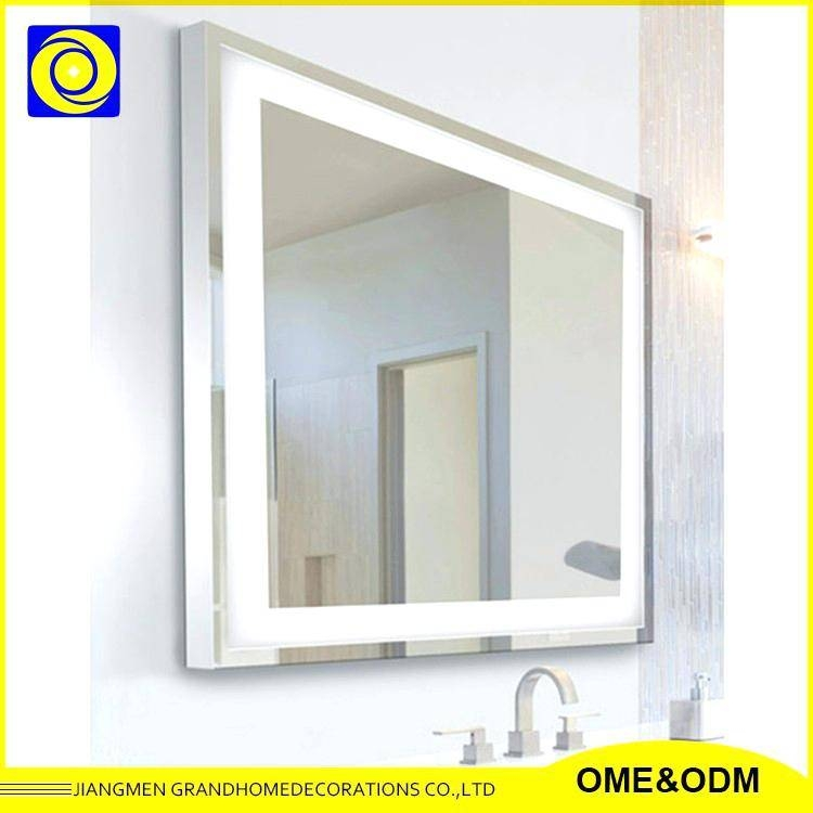 Wavy Wall Mirror Mirror Ideas