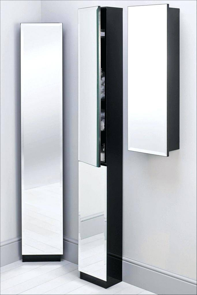 bathroom free standing mirrors 15 best ideas of free standing bathroom mirrors 15968