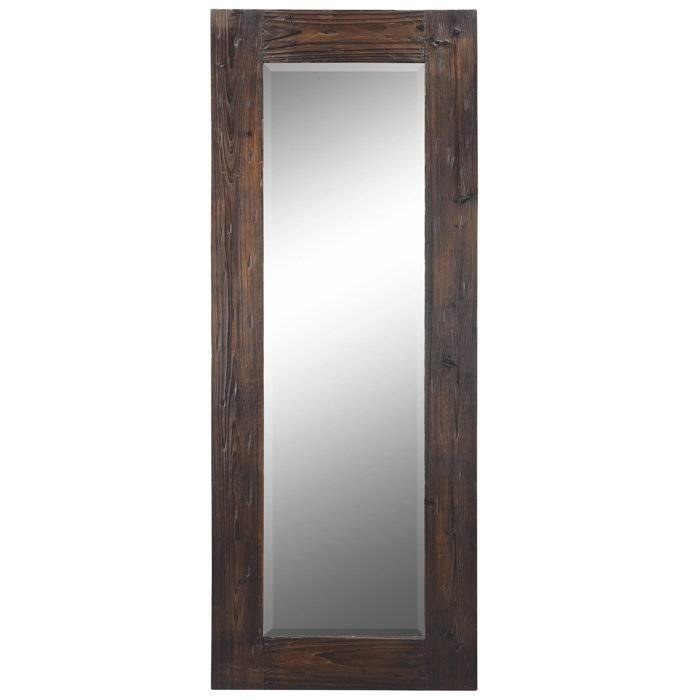 Funky Full Length Wall Mirror — All Home Design Solutions : The For Full Length Wall Mirrors (#10 of 15)