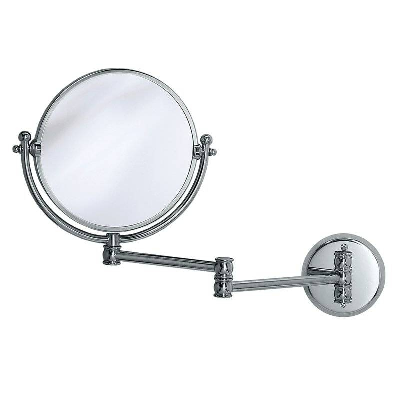 Inspiration about Gatco Extending Wall Mount Mirror & Reviews | Wayfair Intended For Extending Wall Mirrors (#15 of 15)