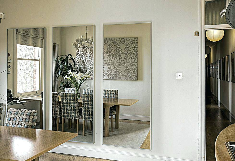 Giant Wall Mirror Images – Musingsofamodernhippie Within Oversize Wall Mirrors (View 13 of 15)