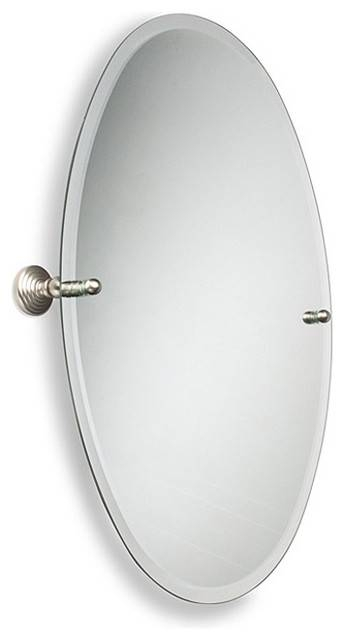 Inspiration about Glamorous 70+ Oval Bathroom Wall Mirrors Design Inspiration Of In Oval Bathroom Wall Mirrors (#11 of 15)