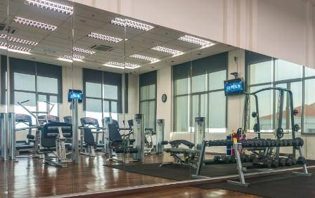 Inspiration about Glass Masters, Extra Large Wall Mirrors, Gym Mirrors In Roseville, Ca Throughout Large Wall Mirrors For Gym (#8 of 15)