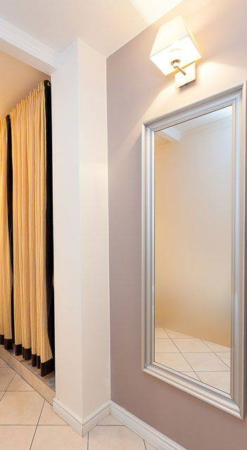 Inspiration about Gold Silver Framed Bathroom Mirrors Custom Sized | Mirror Throughout Custom Sized Mirrors (#10 of 15)