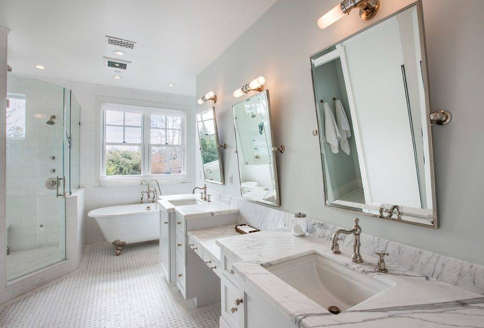 Inspiration about Gorgeous 10+ Bathroom Mirrors That Pivot Design Inspiration Of With Regard To Pivot Mirrors For Bathroom (#12 of 15)