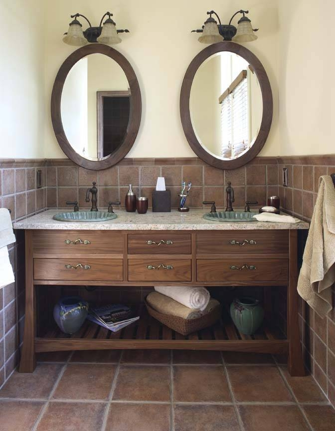 Inspiration about Gorgeous 20+ Custom Bathroom Vanities Uk Decorating Inspiration Of Within Custom Bathroom Vanity Mirrors (#10 of 15)
