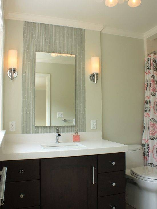 Inspiration about Gorgeous Bath Vanity Mirrors Custom Bathroom Mirrors Main Rules Within Custom Bathroom Vanity Mirrors (#15 of 15)