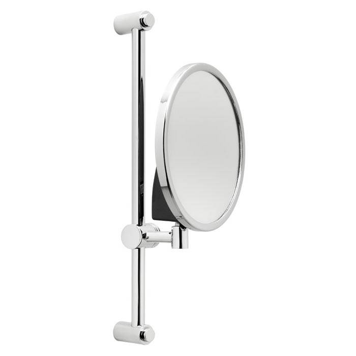Inspiration about Gorgeous Swivel Wall Mirror Elegant Ada Compliant Vertical Sliding Inside Swivel Wall Mirrors (#2 of 15)
