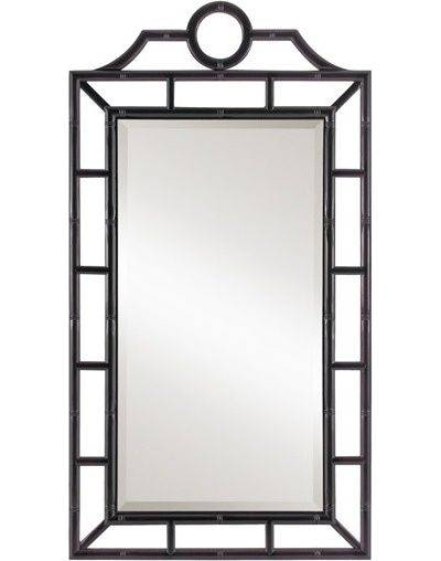 Inspiration about Guest Picks Faux Bamboo Furniture Asian Inspired Wall Mirrors Throughout Asian Inspired Wall Mirrors (#10 of 15)