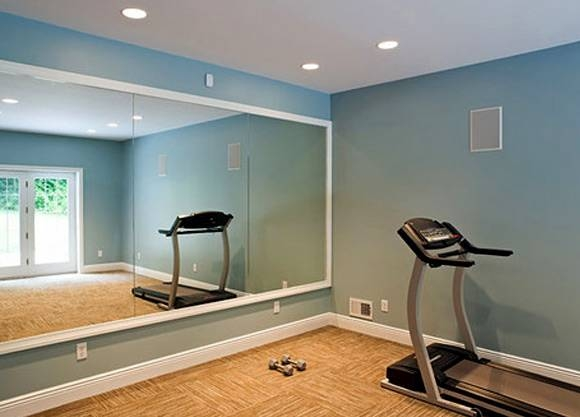Gym Wall Safety Mirror, Gym Wall Safety Mirror Suppliers And Intended For Unbreakable Wall Mirrors (#3 of 15)