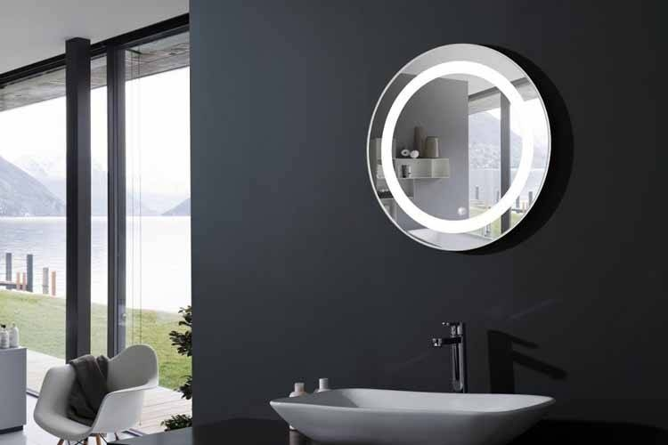 Home Decor And Bathroom Furniture Blog – 10 Benefits Of Choosing Throughout Bathroom Lighted Vanity Mirrors (#10 of 15)